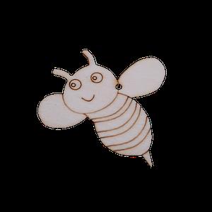 Prikupna figura čebela