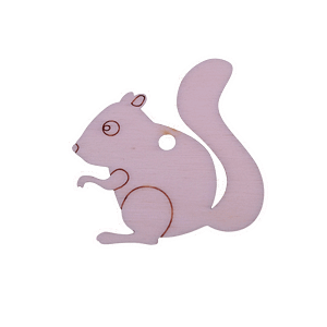 Prikupna figura veverica